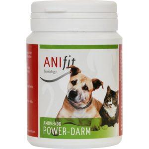 Power Darm als Nahrungsergänzung für Katze