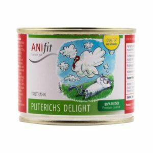 Anifit Katzenfutter - PUTERICHS DELIGHT