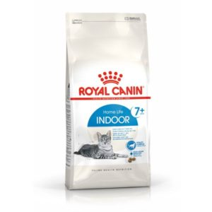 Indoor 7+ von Royal Canin