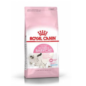 Royal Canin Mother & Babycat Trocken