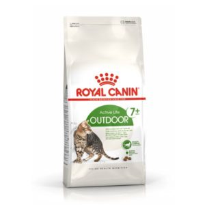 Outdoor 7+ Royalcanin